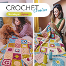 Crochet Creativo covers