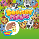 Squishy Friends covers