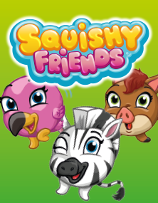 Squishy Friends