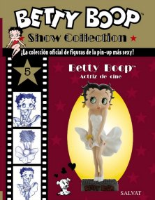 Betty Boop Show Collection