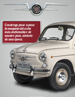 Seat 600D covers