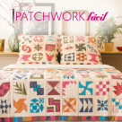 Patchwork fácil covers