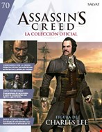 Assassin´s Creed. Charles Lee